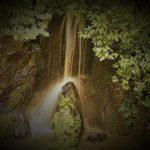 龍門の滝(りゅうもんのたき)