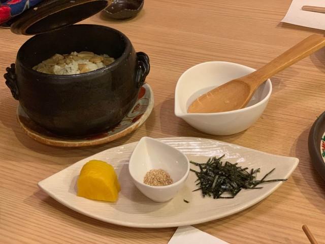 金八の料理の画像