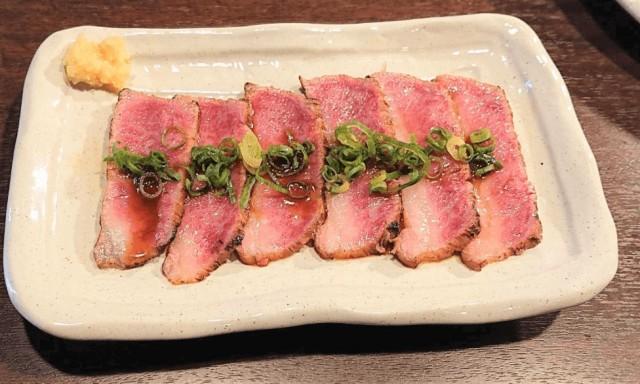 大翔苑の料理の画像